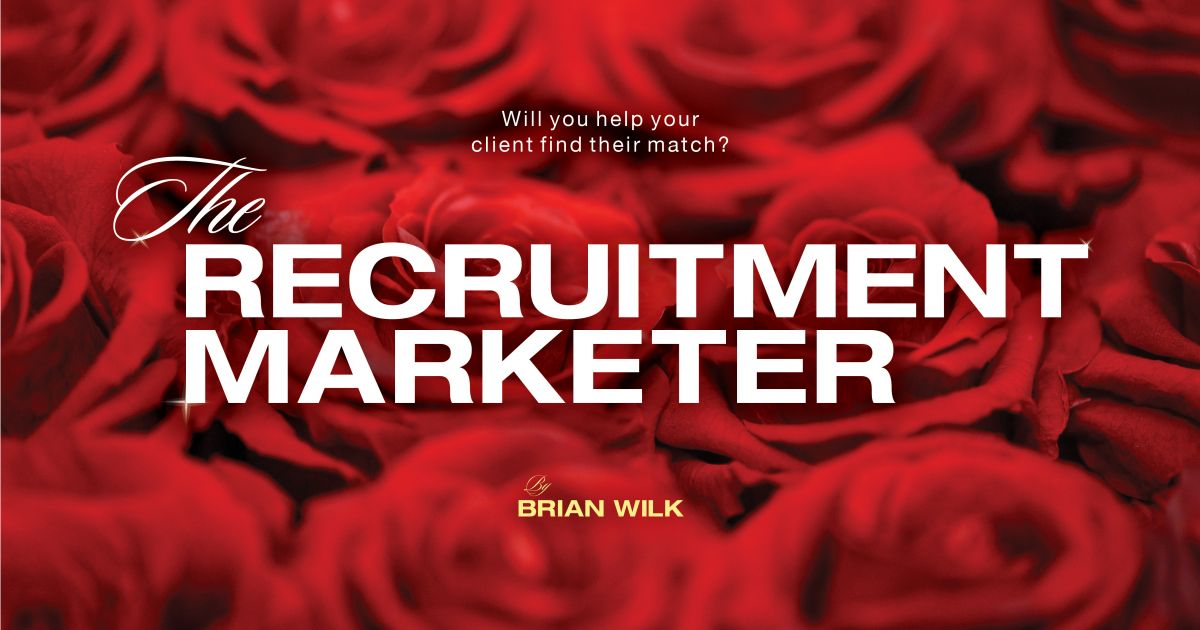 The Recruitment Marketer