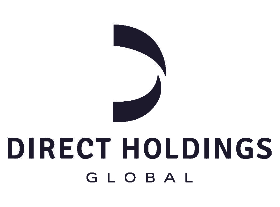 Direct Holdinds Group Logo