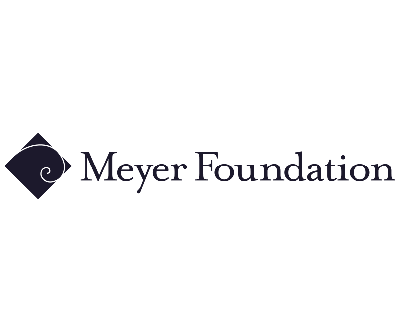 Meyer Foundation Logo