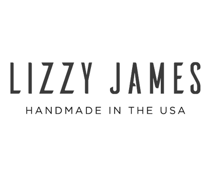 Lizzy James Logo